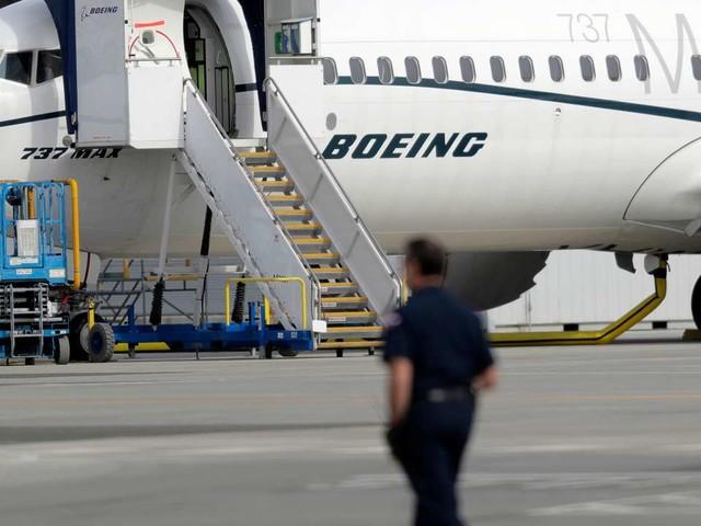Ethiopian Airlines: l'analyse des boîtes noires débute, Boeing suspend les livraisons de 737 MAX
