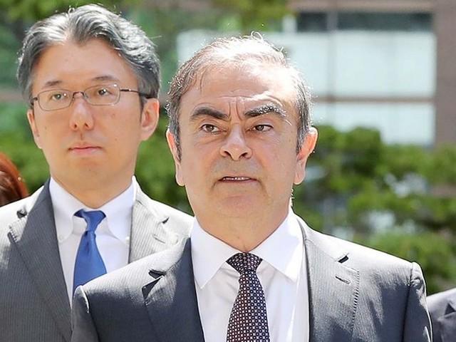 Carlos Ghosn interdit de diriger une entreprise américaine cotée en Bourse pendant dix ans