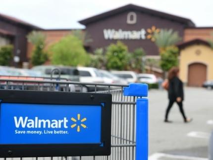 Walmart, vendeur d'armes à feu touché par deux fusillades