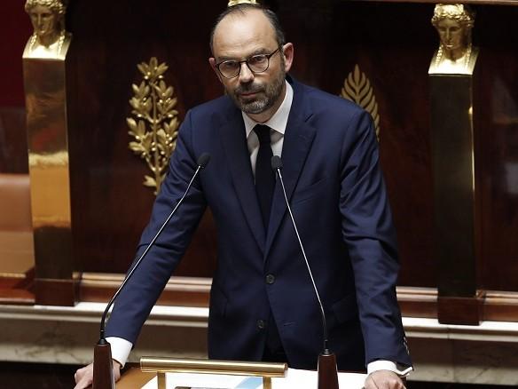L'essentiel de la déclaration de politique générale d'Édouard Philippe