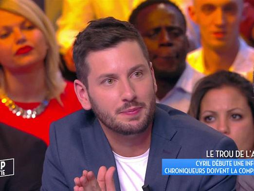 """TPMP : Maxime Guény qualifie Gilles Verdez """"d'excité du cerveau"""""""