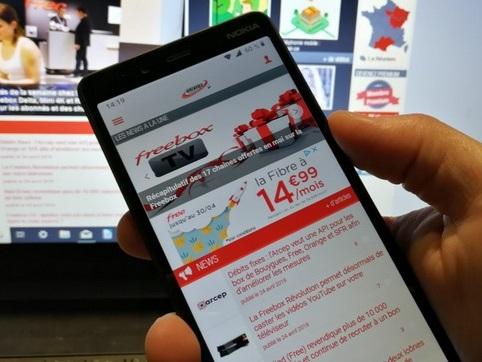 Free Mobile : comparatif des smartphones à 100 euros et moins et choix de la rédaction