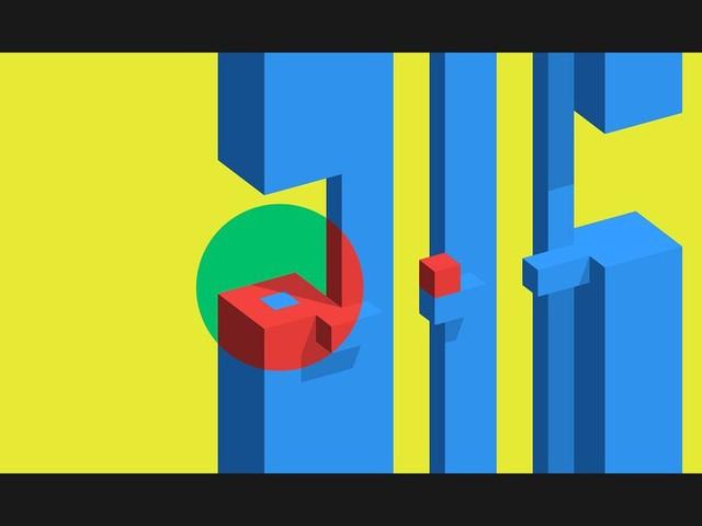 Le sautillant cube de Vectronom déboule la semaine prochaine