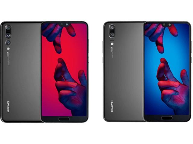 Où acheter les Huawei P20 et P20 Pro au meilleur prix en 2019 ? Toutes les offres