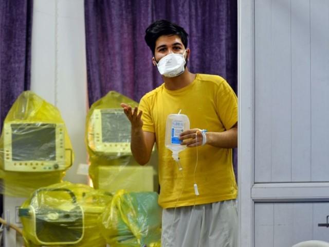 A Najaf en Irak, ni école ni pèlerinage à cause du coronavirus