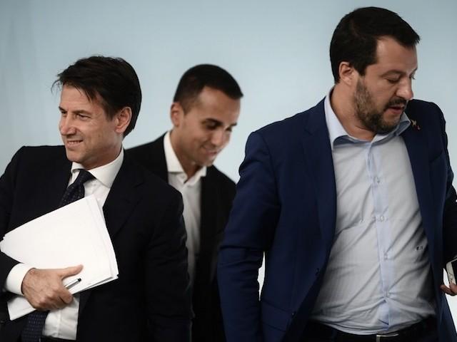 Le Smic italien à 9 euros menacé par l'explosion gouvernementale