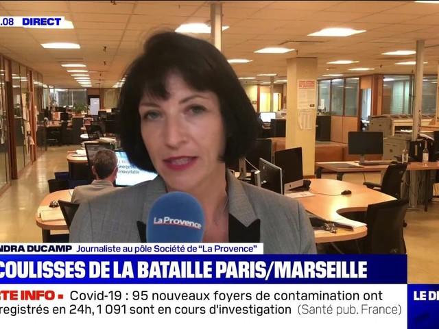 Les coulisses de la bataille Marseille/Paris - 24/09
