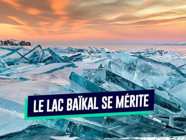 Top 10 des plus beaux lacs de Russie, spasiba