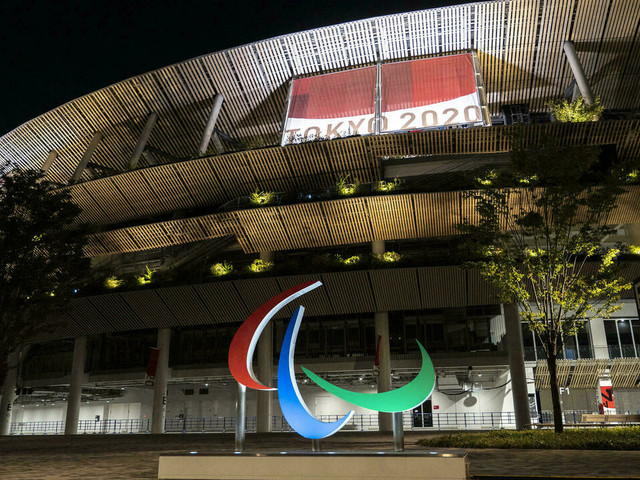 La flamme paralympique à l'épreuve des vents du Covid à Tokyo