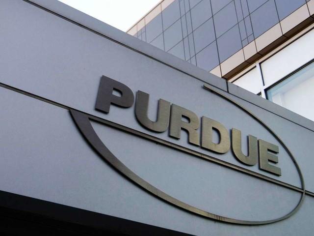 Purdue Pharma dit se déclarer en faillite pour tenter de faire face à la crise des opiacés