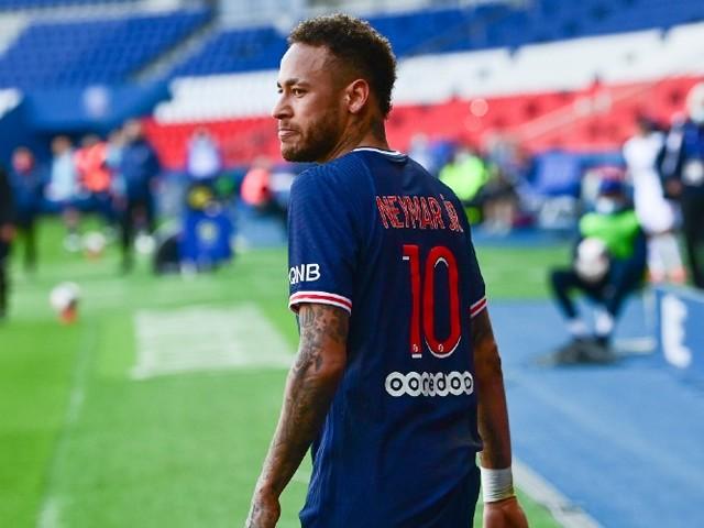 Neymar fait sensation… à Marseille !