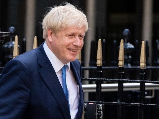 """""""May voulait un accord à tout prix, Johnson veut un Brexit à tout prix"""""""