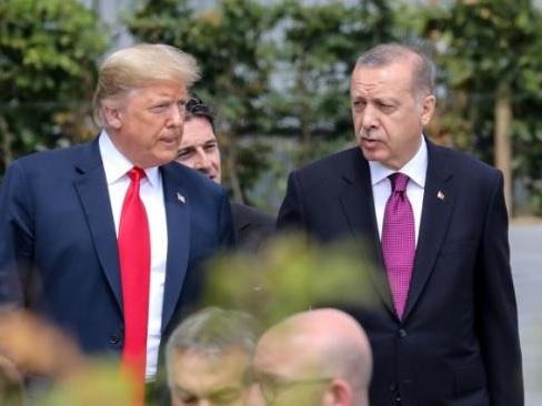 Turquie : forte hausse des tarifs douaniers sur les produits américains