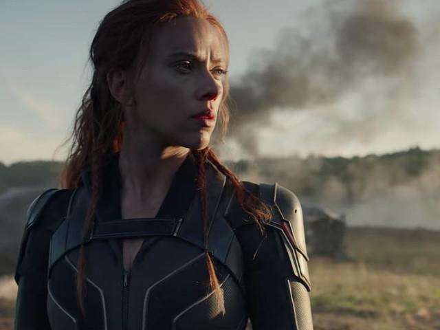Cinéma : Voici la première bande-annonce pour « Black Widow »