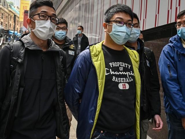 Hong Kong: Pékin intensifie la répression contre l'opposition