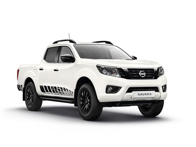 Nissan Navara N-GUARD, l'aventure à 399€ TTC/mois sans condition