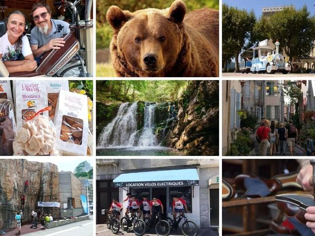 Neuf nouveaux bons plans pour profiter de vos vacances en Béarn et Soule