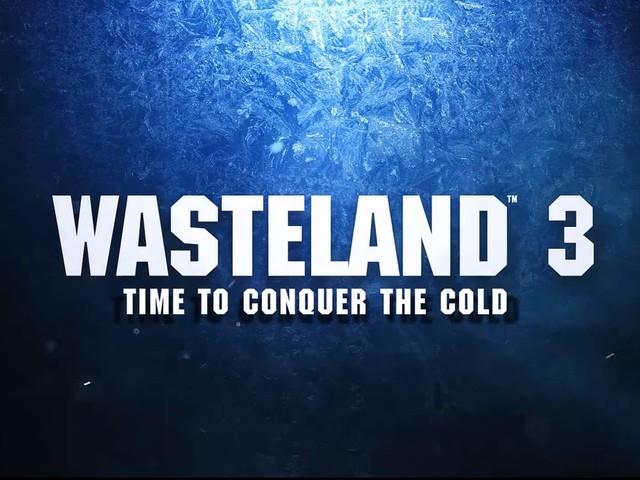 Gamescom 2019 : Wasteland 3 présente les dangers de son monde post-apocalyptique