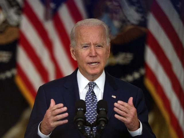 Covid-19: Joe Biden va contraindre tous les fonctionnaires à se faire vacciner