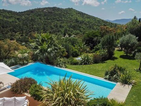 EN IMAGES. Quatre villas d'exception pour passer ses vacances