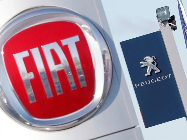 PSA et Fiat réuniront leurs actionnaires respectifs le 4 janvier pour approuver leur fusion