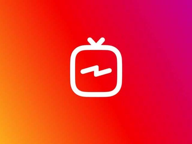 Instagram décide de retirer le bouton IGTV de l'application