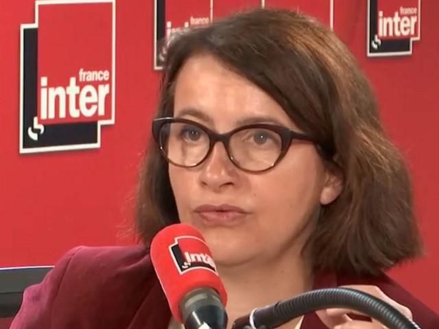 """""""Notre objectif c'est que l'État soit condamné à agir"""", déclare Cécile Duflot après avoir déposé plainte pour """"inaction climatique"""" avec plusieurs ONG"""