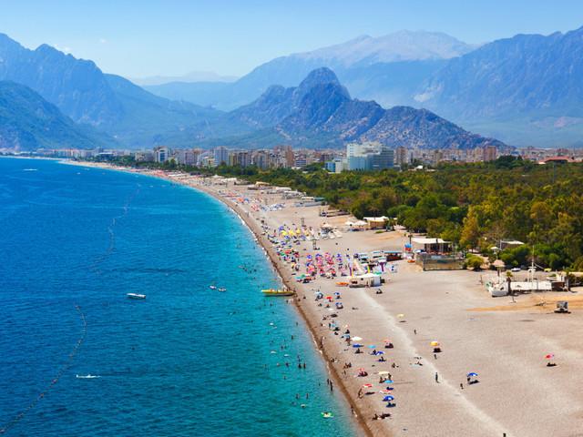 5 destinations de rêve pour partir sans visa