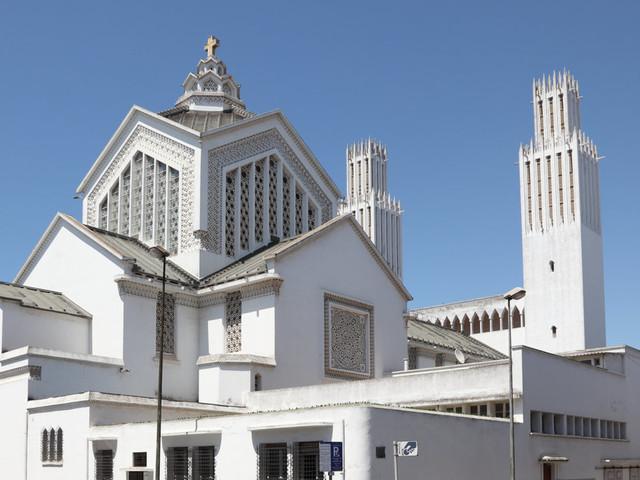 """Les catholiques au Maroc, une communauté essentiellement """"jeune et africaine"""""""