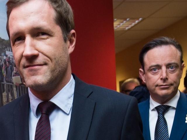 L'informateur royal Paul Magnette devrait s'entretenir avec Bart De Wever ce samedi: «Quelque chose pourrait être décidé ce soir»