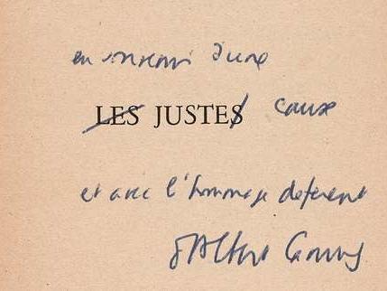 La bibliothèque de François Mitterrand aux enchères