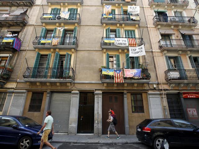 Airbnb sommé de supprimer 12000 annonces en Catalogne