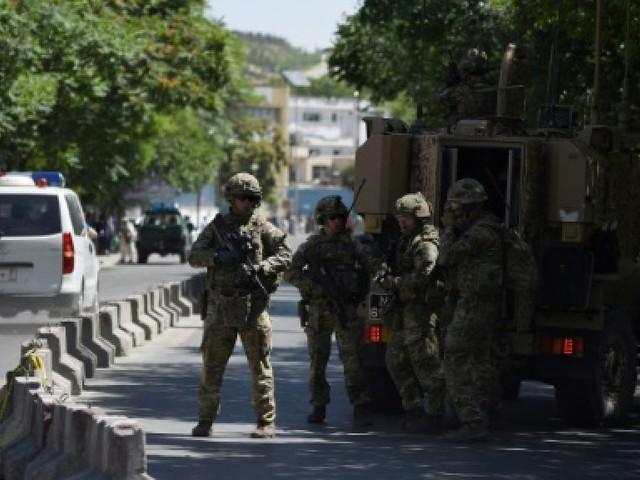 Afghanistan: le Pentagone va trancher sur un renfort américain