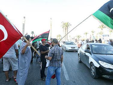 Libye: le grisbi turc