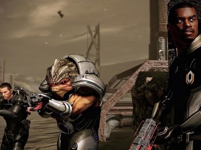 Check ton Rétro : Mass Effect 2 a 10 ans cette année