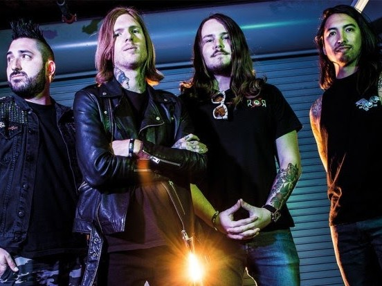 Of Mice & Men : stream complet du nouvel album