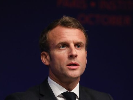 Macron tétanisé face aux foyers de contestations sociales