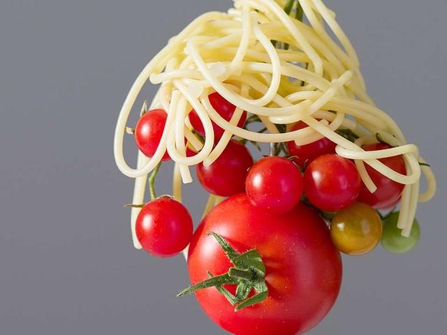 Cuisine: le mythe des spaghettis «bolos»