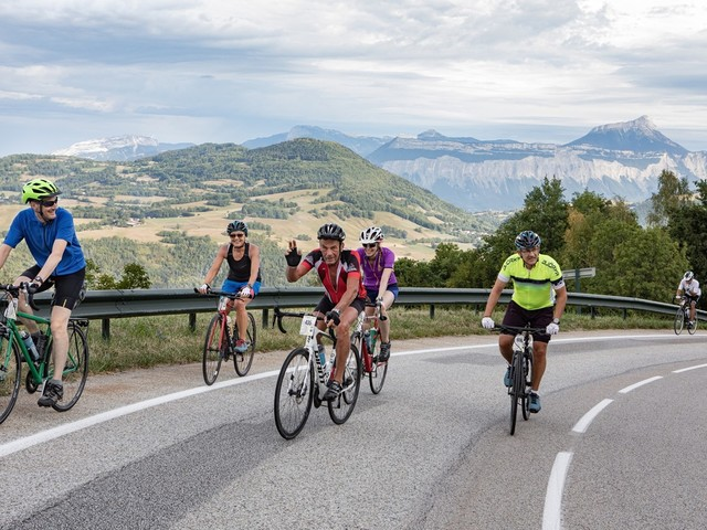 Dernier défi des Echappées Iséroises : le Col de la Charmette attend les amateurs de vélo ce dimanche
