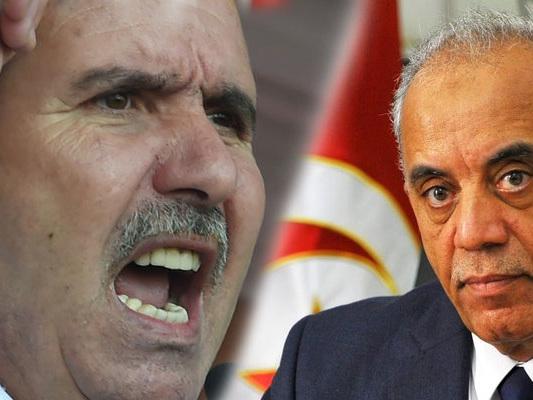 Tunisie: Un dirigeant d'Ennahdha accuse Noureddine Taboubi d'avoir perturbé la formation du gouvernement