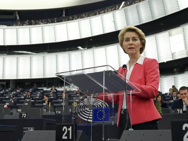"""Le """"green deal"""", le grand plan d'action européen pour lutter contre le changement climatique"""