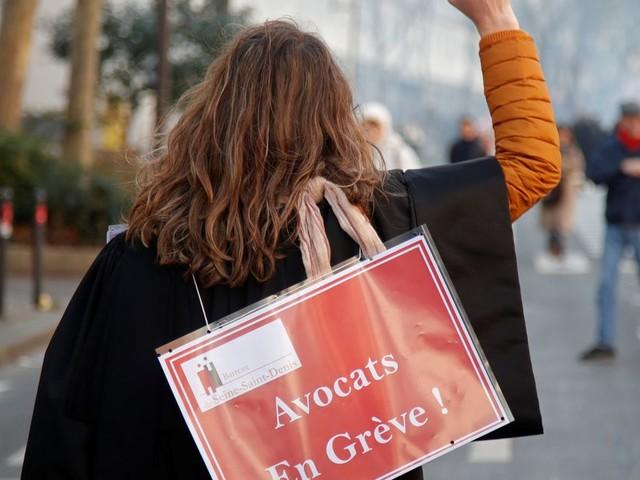 Contre la réforme des retraites, une liste 100% avocats pour les municipales à Dijon