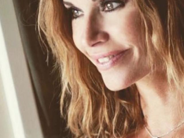 Ingrid Chauvin bouleversée – L'actrice rattrapée par un dramatique anniversaire (photo)