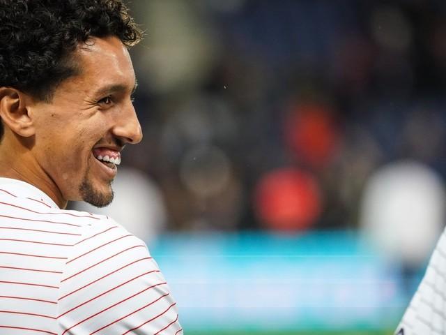 Mercato - PSG : Marquinhos a pris une décision XXL pour son avenir à Paris !