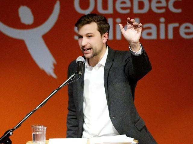 Pactes électoraux: le PQ doit assumer ses responsabilités, selon Québec solidaire (VIDÉO)