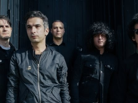 At The Drive-In : stream complet du nouvel EP