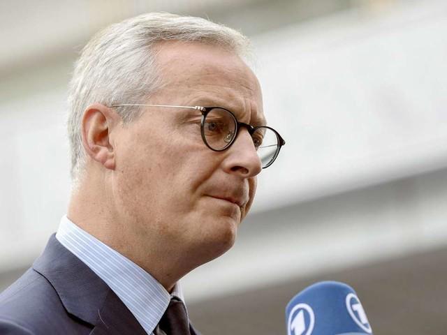 L'économie française menacée par la sinistrose européenne