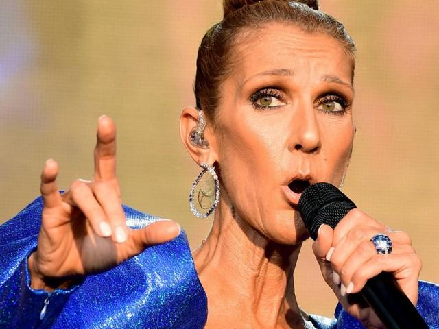 Céline Dion : Un message caché sur l'urne de sa maman Thérèse