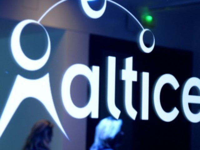 Altice lance l'introduction en Bourse de sa filiale américaine