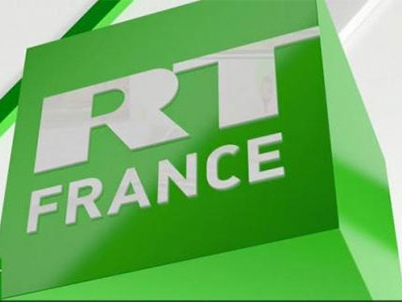 RT France offerte sur Molotov